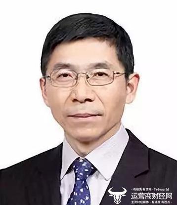 """出任进出口银行行长仅一年的""""老中行""""张青松 再调任农行行长"""