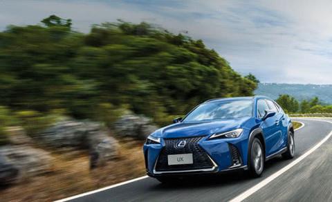 雷克萨斯将在广州车展发布首款纯电车型 明年正式上市