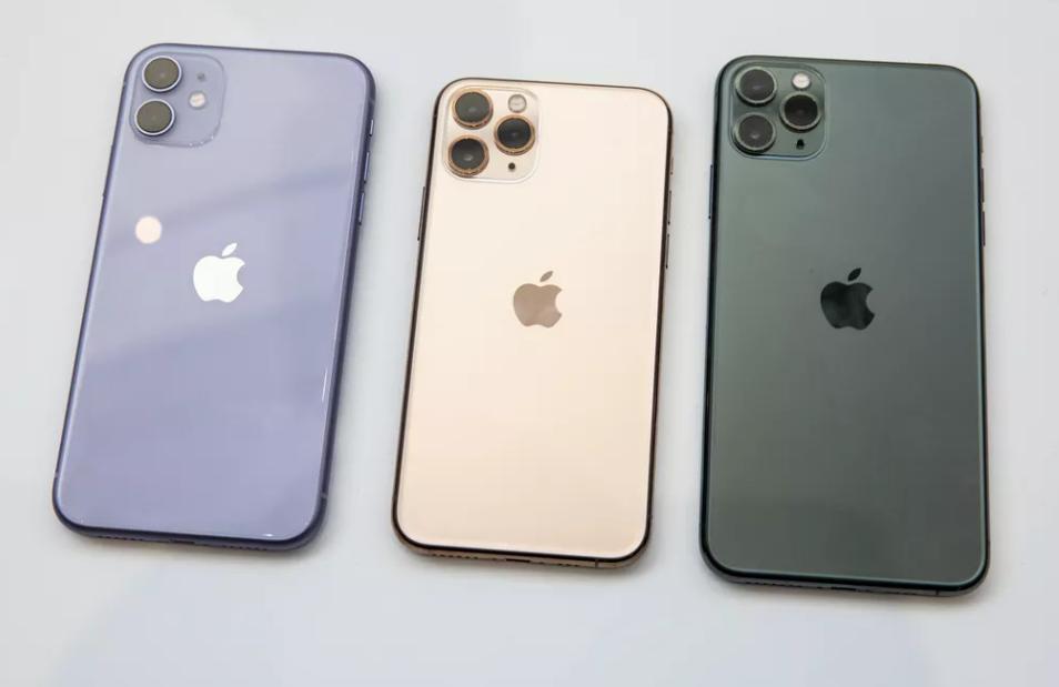 �O果官�W以�f�Q新�IiPhone 11��