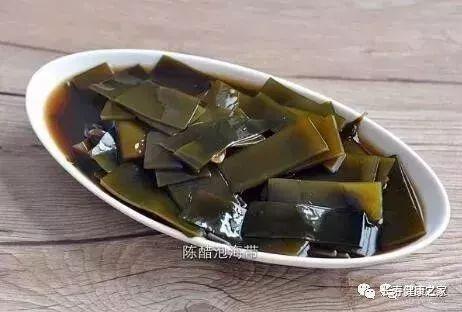 它是长寿第一菜,降三高 溶血栓 刮油排毒有奇效!