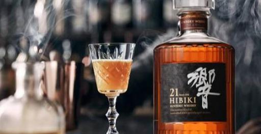 響,世上最美的威士忌