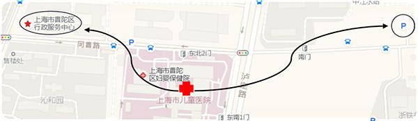"""这里有三千家企业还有医院,看上海交警如何破解""""停车难"""""""