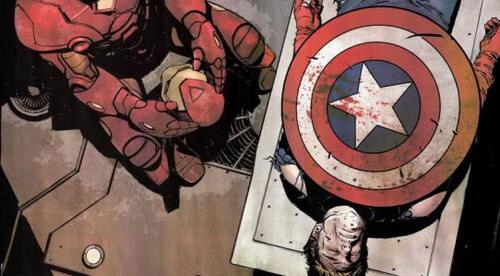 漫威BUG超级英雄,和任何人对战都能五五开,实力至今是个谜!