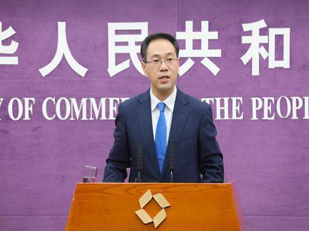中国发布丨商务部:前9个月全国新设外商投资企业30871家 实际使用外资6832.1亿