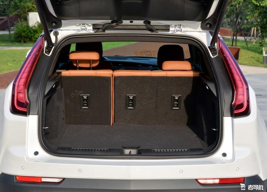 「到店实拍」颜值、动力、配置都OK的青春系SUV 年轻人会喜欢吗
