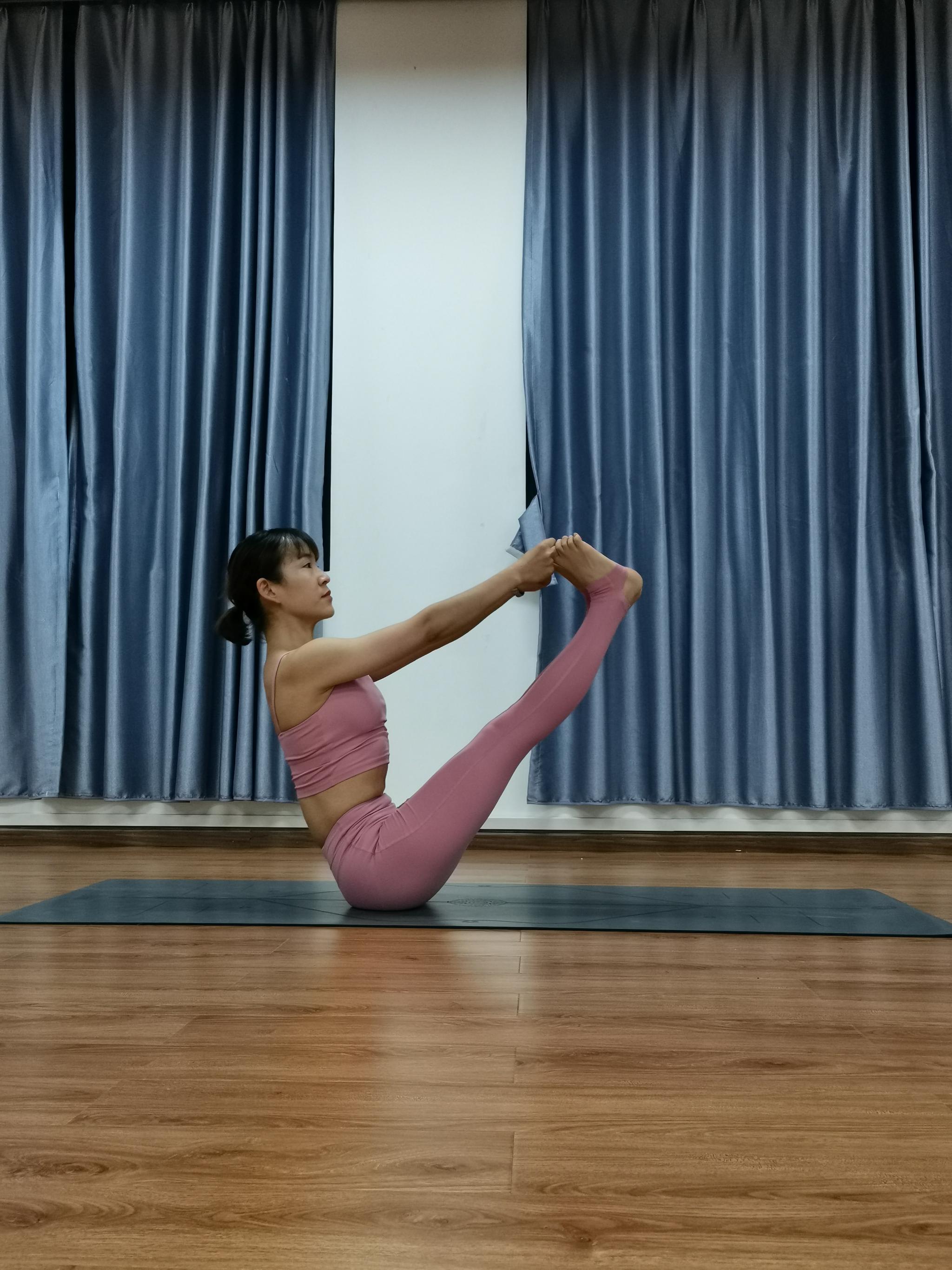 瑜伽和太极促进中印人文交流