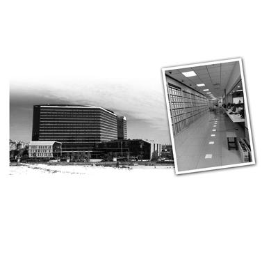 29日- ,南京市中醫院整體搬新址