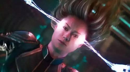 《惊奇队长》身上的差评,背后都是漫威宇宙满满的焦虑