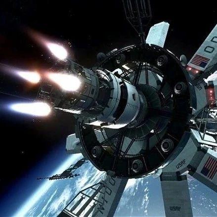 组建太空军!特朗普要和谁打星球大战?