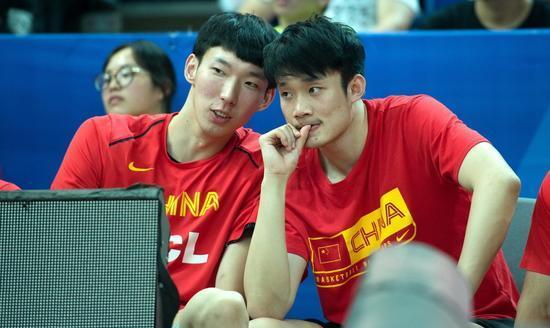 亚运会奇葩赛程助中国男篮夺冠?两大主力存隐患