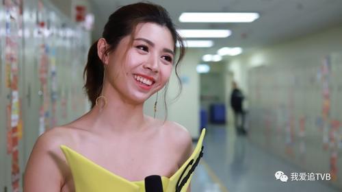 张秀文被爆夜会尹子维后回应:我看报导才知他有女朋友