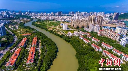海南省省长:海南四举措推动高质量发展