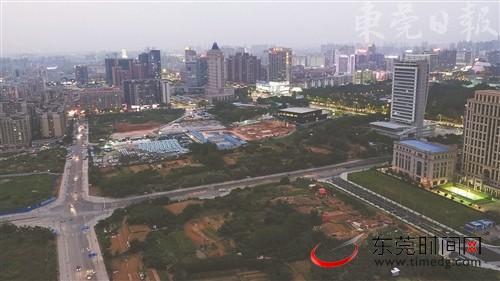 东莞两会   多个政协提案关注拓空间 为东莞品质
