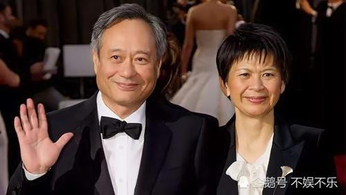 包贝尔和包文婧的爱情竟然与李安极其相似,都曾是老婆养老公