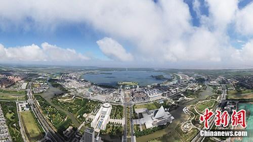 上海自贸区临港新片区发布人才系列政策 打造海内外人才高地