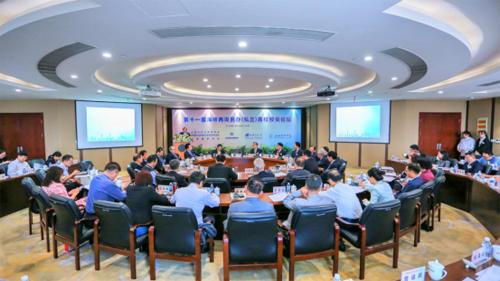 海峡两岸50家民办高校校长在沪探讨职业教育未来
