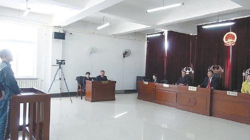 永利国际注册官方网站_宁德市司法局开展基层民主法治示范村调研