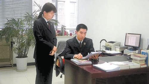 北京东城区:对自动售货机违规经营行为进行公益诉讼立案图片