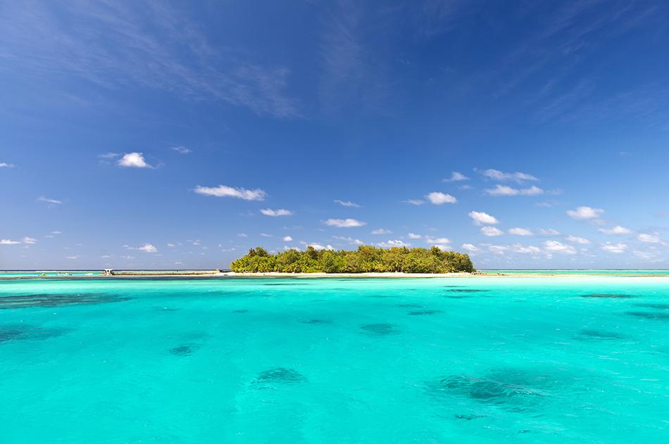 众信旅游:取得塞班军舰岛独家特许运营权