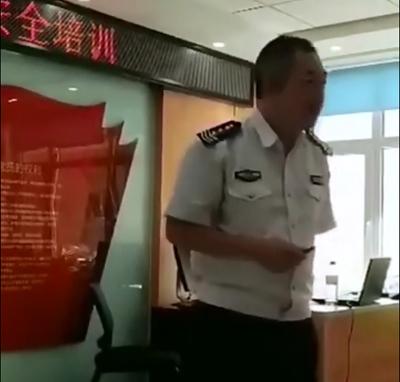 煤气罐着火先灭火还是先关阀门?中国消防告诉你