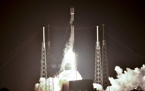 SpaceX卫星宽带计划提速 拟明年服务美国南方