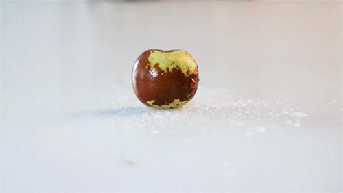 甜脆多汁的沾化冬枣熟了!产地现摘顺丰直送!亲测脆甜!