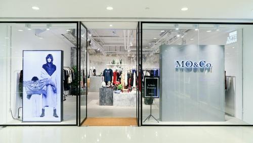 MO&Co. 否认旗下香港公司破产 称只是代理商关店