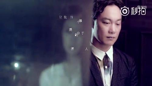 陈奕迅的《可以了》,唱出了多少的无奈和求而不得,好听到流泪。。