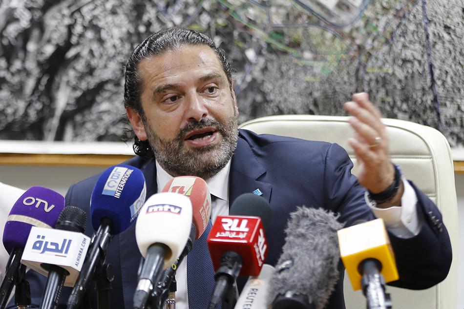 黎巴嫩将宣布国家进入经济紧急状态,需削减赤字