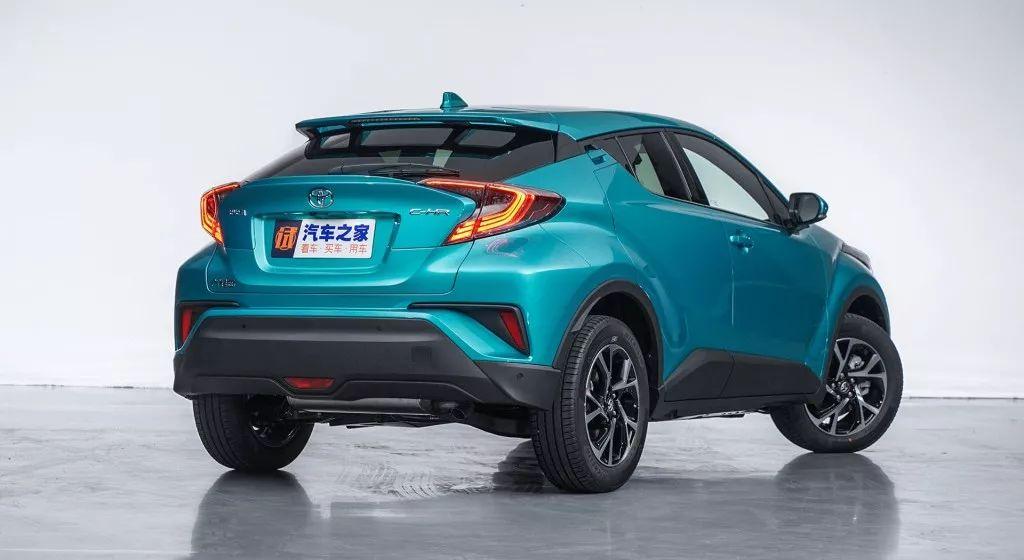 颜值高,个性强,又有硬实力的合资SUV,最低不到15万!