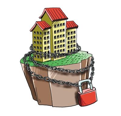 """租赁市场""""安全阀""""如何设? 控租金成楼市调控新风向"""