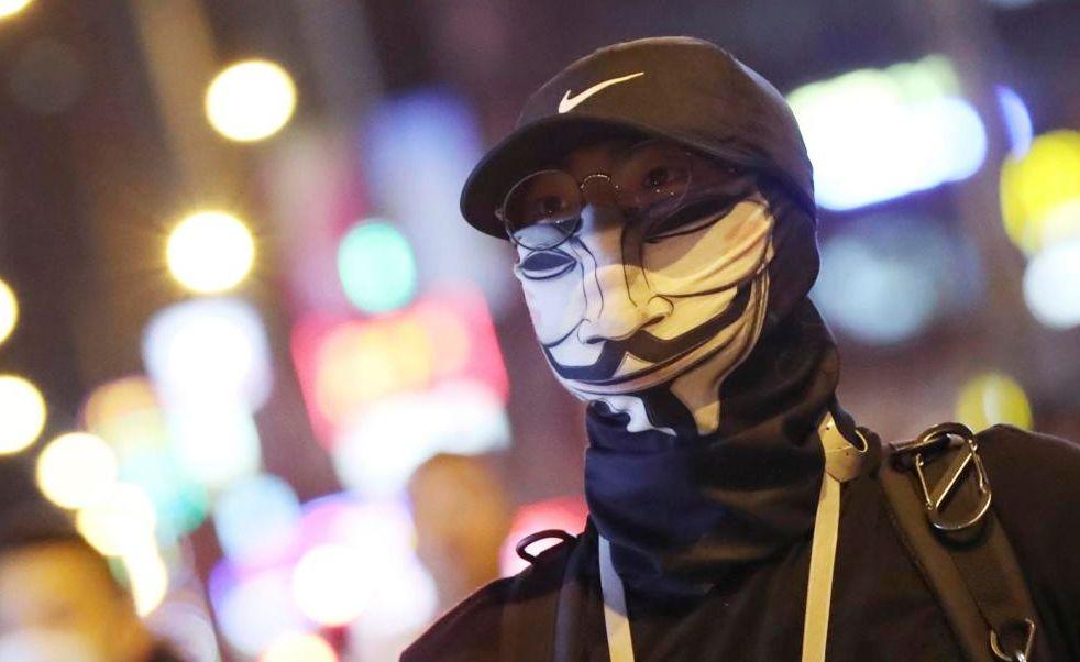 胡锡进重返香港听到人们对暴乱走向有两种说法