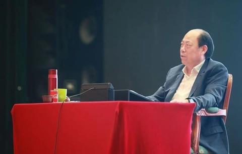 杨国强:机器人将成为碧桂园的动力引擎