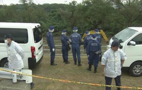 现场图(图源:NHK)