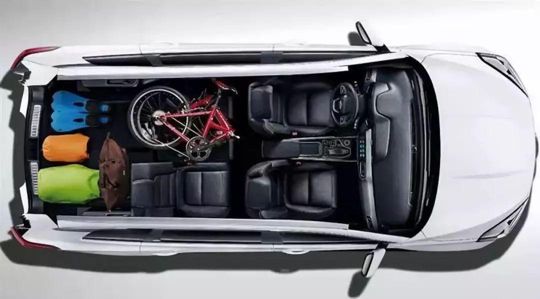 10万元还买紧凑SUV?这些中型7座的,面子里子都有了!