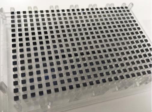 生捷科技发布新一代超高密度测序芯片,新冠病毒检测精度将极大提升