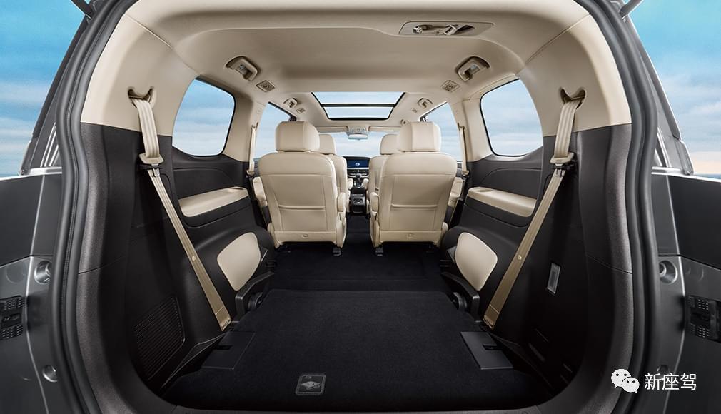 臻选   15万元内推荐三款大空间MPV,你会选择哪一款?