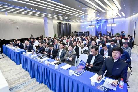 远洋集团受邀出席2019中关村论坛 李明总裁分享赋能农业产业化发展新思路