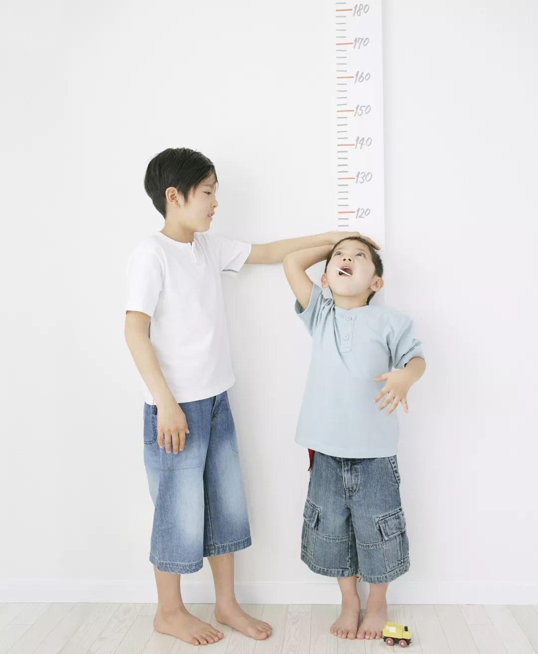 为什么每个男人都觉得自己还不够高?