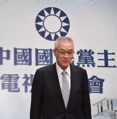 """蔡办秘书长陈菊声称""""九二无共识"""" 遭吴敦义驳"""