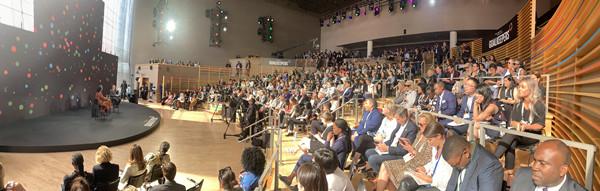 盖茨基金会:不平等是实现全球目标的主要障碍