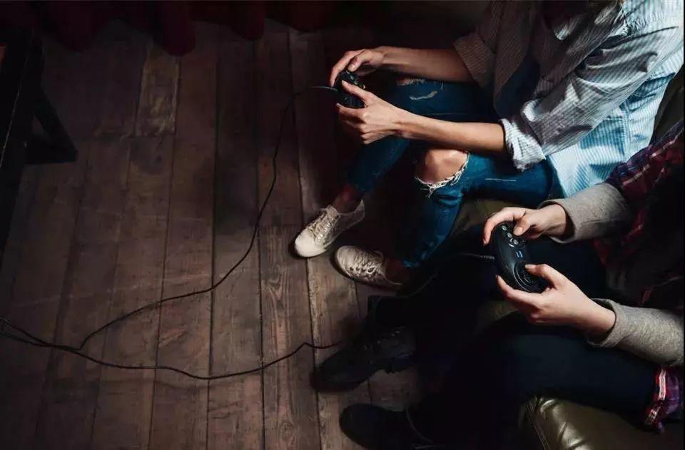 """万万没想到,打游戏上瘾现在算""""精神病"""",该"""