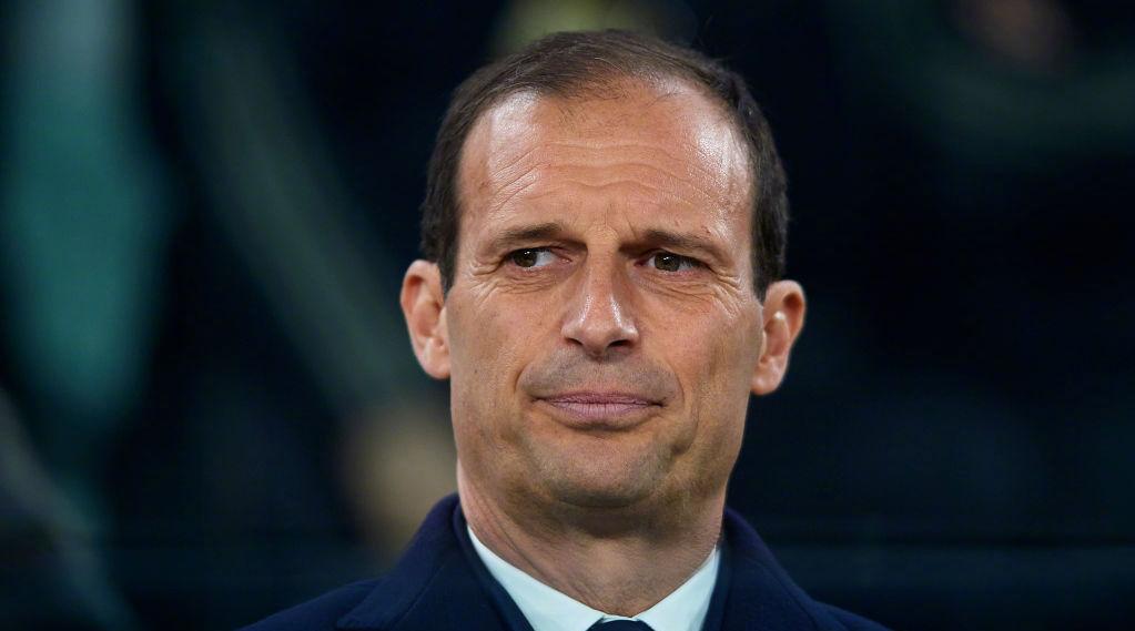 今天是意大利名帅阿莱格里的52岁生日,让我们祝他生日快乐