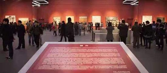 数量最多、品类最广!烟台17件作品入选第十三届全国美术作品展