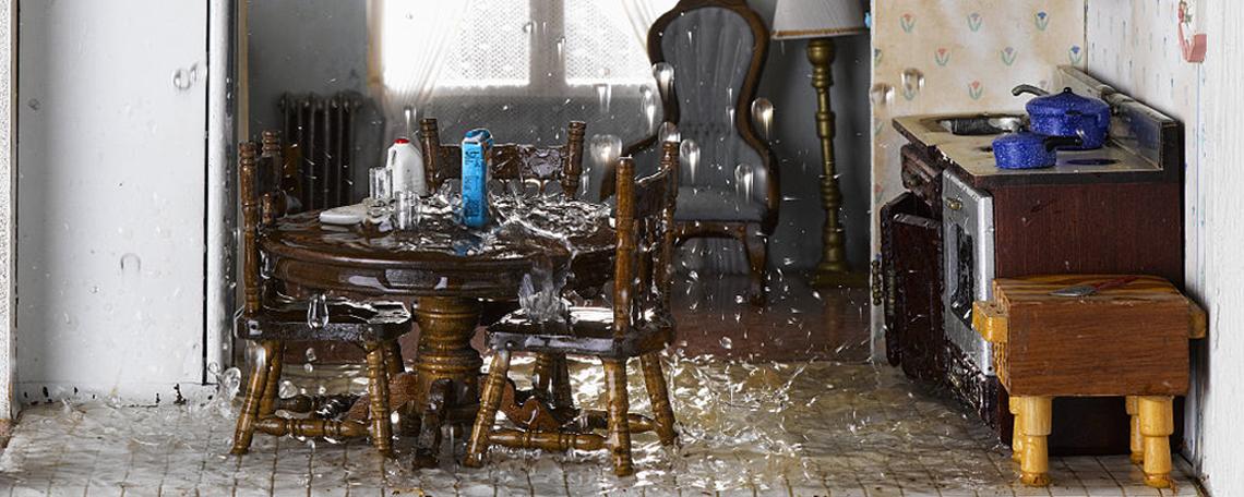 新房装修怎么做好防水