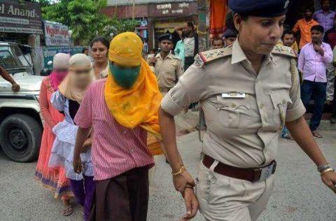印度一收容所已有34名女孩被侵犯,邻居听到尖叫声也不敢报警