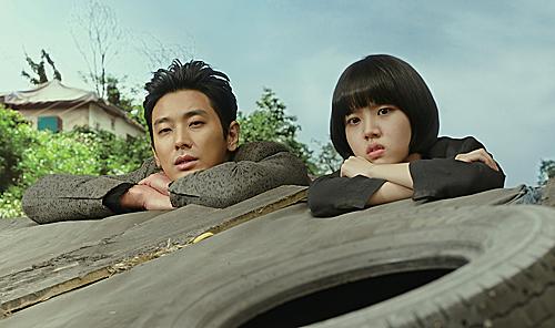 韩国电影《与神同行2》剧照