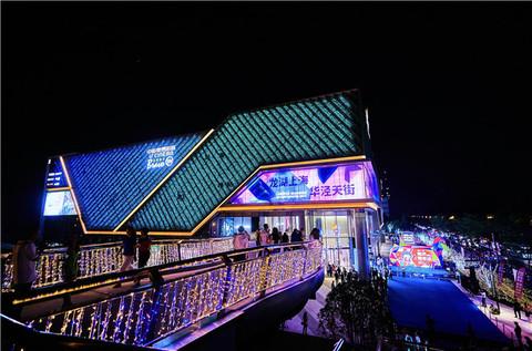 北京房产 >  北京房产资讯 >  9月全国新开购物中心66家,这10家为何被点赞?