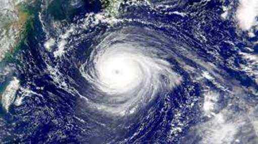 """台风""""云雀""""将于3日在浙苏沿海登陆"""