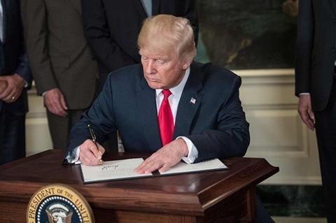 美国撤回移民政策